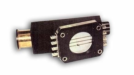 LPS-X xray spectrometer